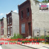 Brewerytown, PA 19121 Shell For Sale Reduced offered @ $17,500.00