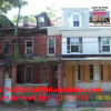 Chester PA 19013 Fire Damaged Property For Sale Offered @ $4,500